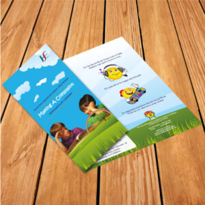 6pp Dl brochure printing on 130gsm, 170gsm, 250gsm silk and gloss. Clickprinting.ie for 6pp dl brochure design