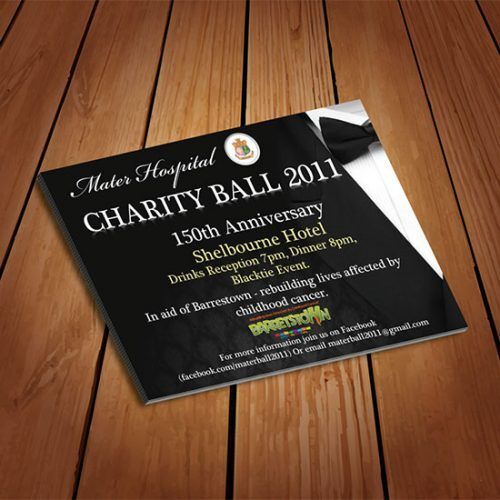 invitations printing on, 250gsm, 350gsm or 400gsm silk and gloss. Clickprinting.ie for A6 invitation design