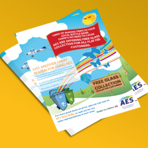 A5 leaflet or flyer printing on 130gsm, 170gsm, 250gsm silk and gloss. Clickprinting.ie for A5 leaflet design